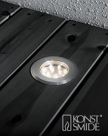 Konstsmide LED Ground spots