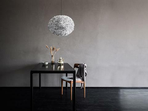 vita eos light gray large valomaailma. Black Bedroom Furniture Sets. Home Design Ideas