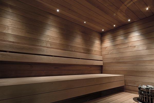Ledify Sauna Led Valomaailma