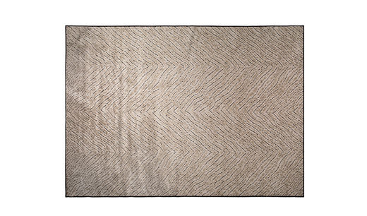 White Label Living Free matto 170x240cm ruskea/beige