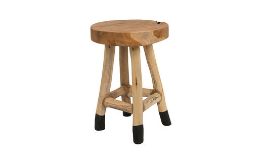 White Label Living Stool Harry jakkara