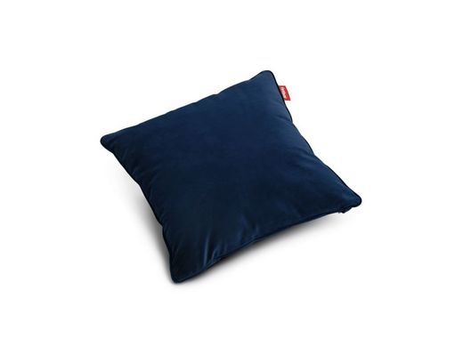 Fatboy Velvet Square Dark Blue