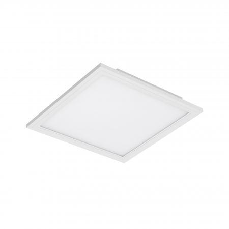 E.Lite Simple LED Plafondi 29,5 cm